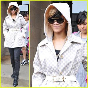 Rihanna: Under The HOOD