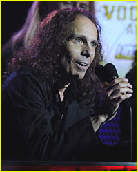 Ronnie James Dio Dies at 67