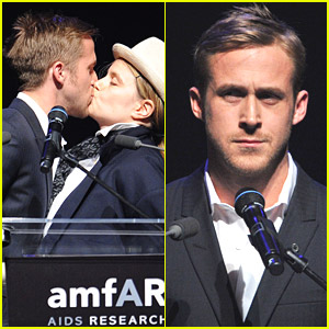 Ryan Gosling: Not Dating Mi