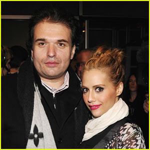 Simon Monjack: Dead at 39 (Brittany Murphy's Husband)