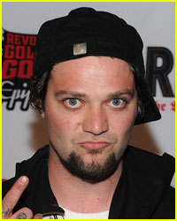 Jackass' Bam Margera Hospitalized, Delays New Film
