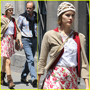 Isabel Lucas: Father's Day Weekend Ahead!