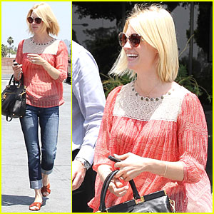 January Jones: Today is World Oceans Day!