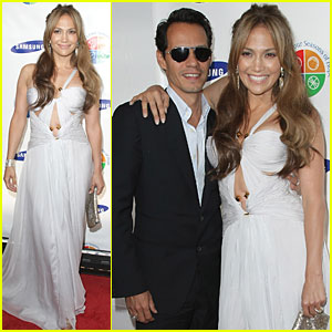 Jennifer Lopez: Four Seasons of Hope with Marc Anthony!