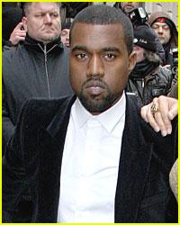 Kanye West's Car Crashes into Honolulu House