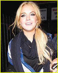 Lawyer: Lindsay Lohan Had A Small Amount of Alcohol Sunday