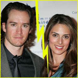 Mark-Paul Gosselaar & Wife Separate After 14 Years