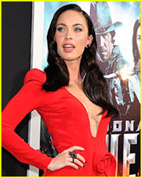 Megan Fox Reveals Her 'Lord of the Rings' Knowledge