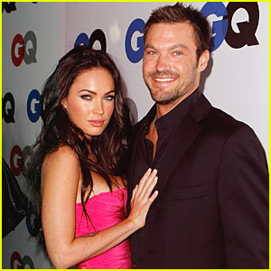 Megan Fox &#038; Brian Austin Green Marry in Hawaii