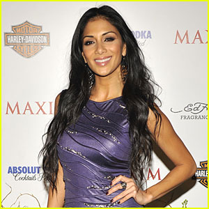 Nicole Scherzinger: 'Rent' This Summer with Vanessa Hudgens!