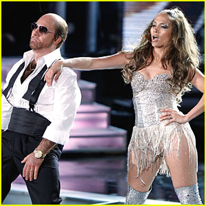 Jennifer Lopez   Cruise on Tom Cruise   Jennifer Lopez   Mtv Movie Awards Dance