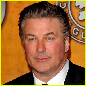 Alec Baldwin to Quit Acting in 2012