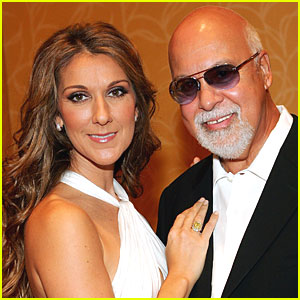 Celine Dion: Expecting Twin Boys!
