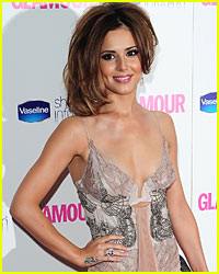 'X Factor' Judge Cheryl Cole Contracts Malaria