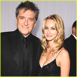 Craig Ferguson, Wife Expecting A Baby!
