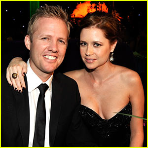 Jenna Fischer: Wedding with Lee Kirk!