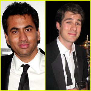 Kal Penn: Time's Joel Stein is Xenophobic!