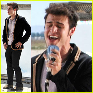 Kris Allen: 'The Truth' Video Preview!