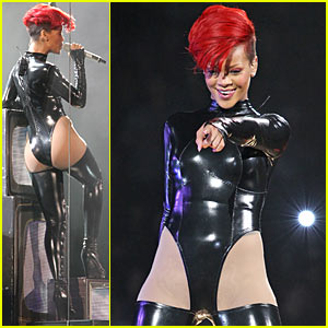 Rihanna: Lil' Kim Collaboration?