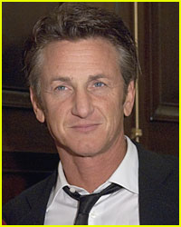 Sean Penn: Back On With Jessica White?