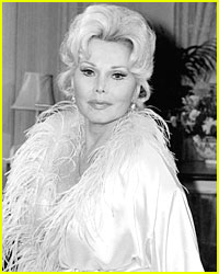 Zsa Zsa Gabor To Undergo Hip Surgery