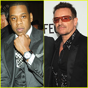 Jay-Z & U2 Team Up for Australia Tour Dates