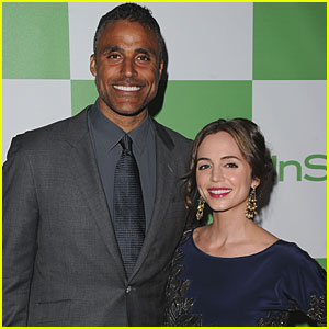 Eliza Dushku & Rick Fox: We Love Living Together!