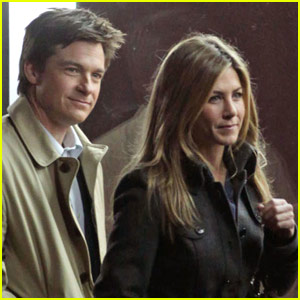 Jennifer Aniston Joins 'Arrested Development' Movie?