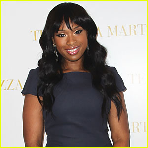 Jennifer Hudson: I'm Thinking About Shaving My Head