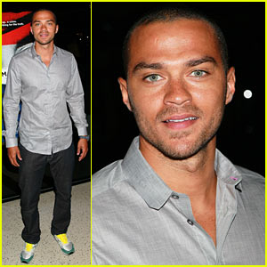 Jesse Williams Tells The Tillman Story