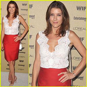 Kate Walsh: Pre-Emmy Party Perfection