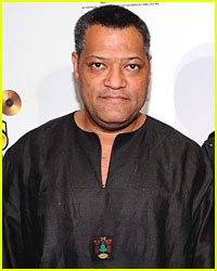 Laurence Fishburne to Daughter: You Embarrassed Me!
