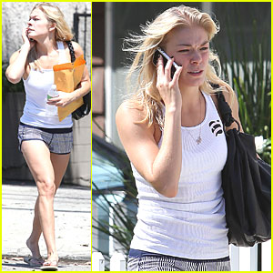 LeAnn Rimes: America's Got Talent Performance TONIGHT!
