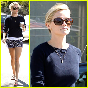 Reese Witherspoon: Stand Up Gal