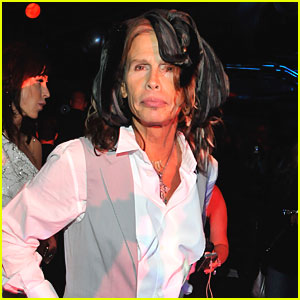 Steven Tyler: 'Probably' American Idol's Newest Judge
