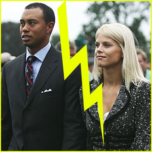 Tiger Woods Divorce Finalized with Elin Nordegren