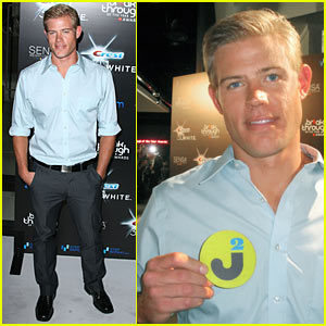 Trevor Donovan Talks About His Gay Character -- EXCLUSIVE