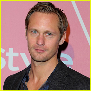 Alexander Skarsgard: 'Excited' to Work on 'Battleship'