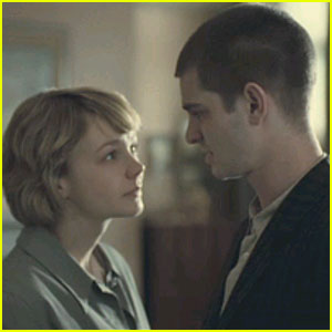 Carey Mulligan & Andrew Garfield: 'Never Let Me Go' Video!