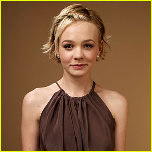 Carey Mulligan Making Surprise Theater Visits -- EXCLUSIVE