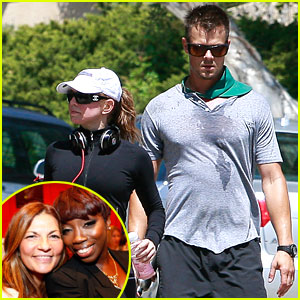 Fergie & Josh Duhamel: Hiking Hotties
