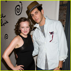Gabe Saporta: Mad Men Casting Call!