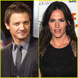 Jennifer Garner: 'Better Living Through Chemistry' with Jeremy Renner?