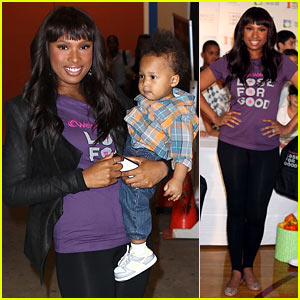 Jennifer Hudson: Weight Lost for Good!