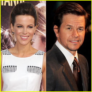 Kate Beckinsale: Smuggling 'Contraband' with Mark Wahlberg