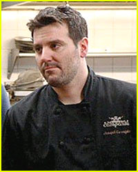 'Kitchen Nightmares' Chef Commits Suicide