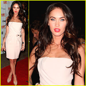 Megan Fox: Passion Play Premiere