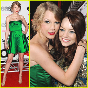 Taylor Swift Scores An 'Easy A'