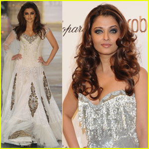 Aishwarya Rai: A Model In Mumbai