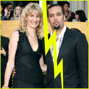 Ben Harper Files for Divorce from Laura Dern